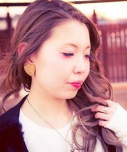 クリアカラー NEXT hair 前橋店のヘアスタイル