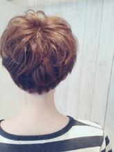 外国人風×王道マッシュ|NEXT hair 前橋店のヘアスタイル