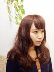 ゆるふわぁ〜ロング★|NEXT hair 前橋店のヘアスタイル