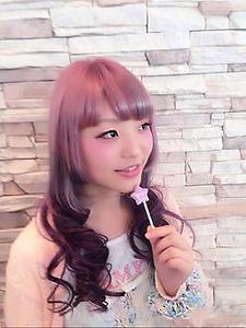 ハイトーン グラデーション♪|NEXT hair 前橋店のヘアスタイル