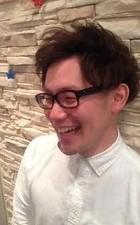 ショートマッシュ×マットカラー|NEXT hair 前橋店のメンズヘアスタイル