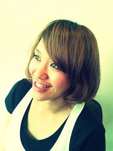 ムーパーマ♪ NEXT hair 前橋店のヘアスタイル
