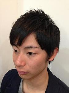 フレッシュマンヘアー|NEXT hair 前橋店のヘアスタイル