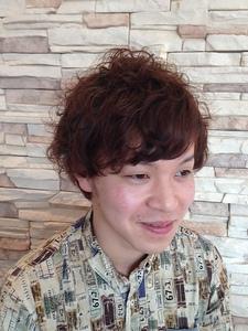 ゆるふわおしゃれパーマ★|NEXT hair 前橋店のヘアスタイル