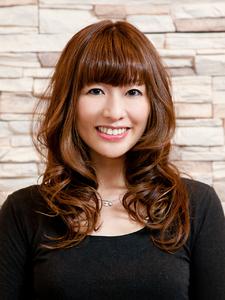 ふわゆるセミディ NEXT hair 前橋店のヘアスタイル