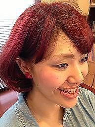 デザインカラー NEXT hair 前橋店のヘアスタイル