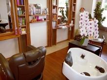 プレゼンス美容室  | プレゼンス  のイメージ