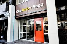 Ohp barber Shop   | オッピバーバーショップ  のイメージ