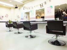 美容室 Lucky Hair 加古川店  | ビヨウシツ ラッキーヘアー カコガワテン  のイメージ