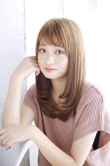 ☆甘揺れ愛されロング☆|For evolveのヘアスタイル