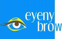 眉サロンeyeny.brow 岡山  | アイニーブロウ オカヤマ  のロゴ