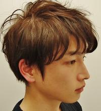 WAXで手入れ簡単!|NIDOL for hairのヘアスタイル