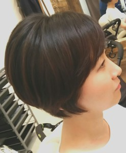 機能的にバランスコントロール可能|NIDOL for hairのヘアスタイル