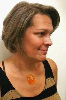 カラーONハイライト|NIDOL for hairのヘアスタイル