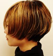 計算された無造作|NIDOL for hairのヘアスタイル