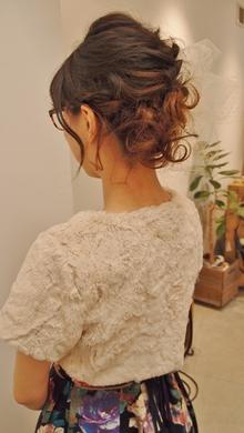 ルーズが可愛い|NIDOL for hairのヘアスタイル