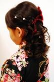 卒園式をいい思い出に!|NIDOL for hairのヘアスタイル