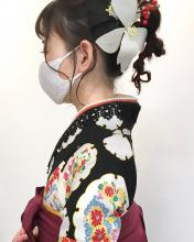 無造作にねじれてカワイイ|NIDOL for hairのヘアスタイル