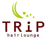 hair Launge TRiP  |   のロゴ