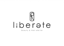 liberate  | リバレイト  のロゴ