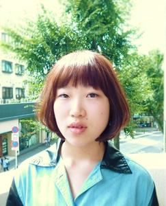 【Chair】ふんわり☆バルーンボブ|Chair hair spa nailのヘアスタイル