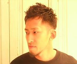 魅力を上げるツーブロック|L'avenue hair atelierのメンズヘアスタイル