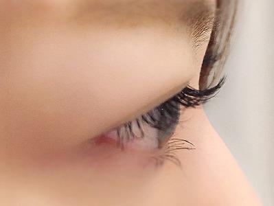 最高級セーブル80本¥4860 |liberate eyelashのヘアスタイル