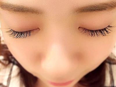 最高級セーブル100本\5400|liberate eyelashのヘアスタイル