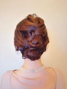 ゆるセット|gillyのヘアスタイル