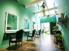 BAPOS Hair Salon 西荻窪 | バポス ヘアーサロン  ニシオギクボ のイメージ