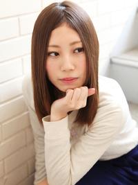 吉高☆風〜しなやかストレート☆『ナチュラル縮毛矯正』