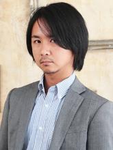 できる男のビジネススタイル|hair ARKS 上大岡店のヘアスタイル