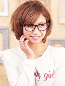 風そよぐ可愛い女子のマッシュレイヤー☆|hair ARKS 上大岡店のヘアスタイル