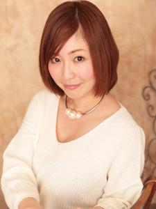 甘カワ☆大人ボブ☆ hair ARKS 上大岡店のヘアスタイル