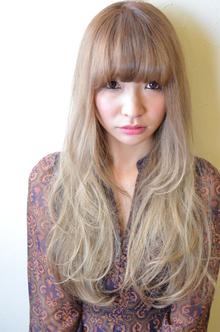 【covo/小鴨俊彦】外国人風カラー|COVOのヘアスタイル