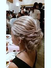 外国人風★パーティーセレブ★スタイル COVOのヘアスタイル