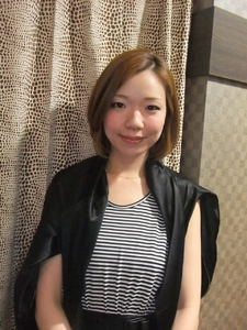 ★サラ艶ボブ|COVOのヘアスタイル