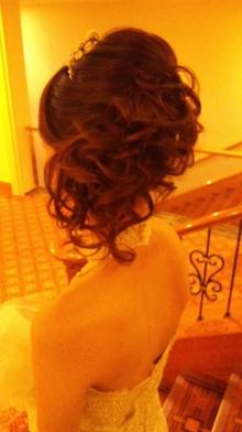お嫁さん|COVOのヘアスタイル