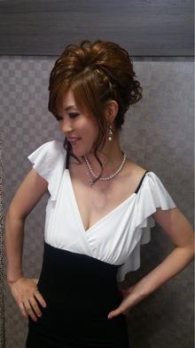 艶☆ゴージャス|COVOのヘアスタイル