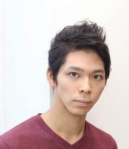 ナチュナルショート|muruchuraのヘアスタイル