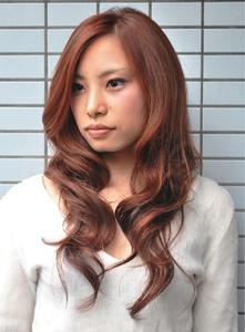 AKIGAMI|Cierge 綱島店のヘアスタイル