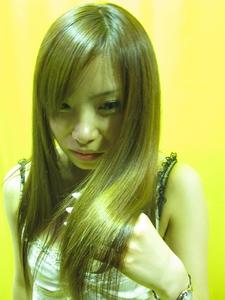 艶髪|Cierge 綱島店のヘアスタイル