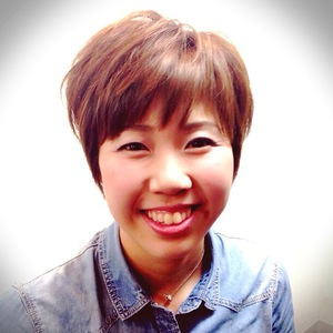 メリハリショート|Cierge 新丸子店のヘアスタイル