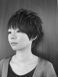 クールショート|Cierge 新丸子店のヘアスタイル