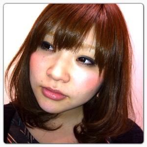 ゆる巻きhair|Cierge 新丸子店のヘアスタイル