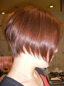 M3Dダブルトリートメント|Cierge 新丸子店のヘアスタイル