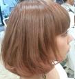 ピンクグラデーションカラー♪|HAIR SALON LAPUTAのヘアスタイル