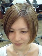 ☆|美容室 ZIKのヘアスタイル