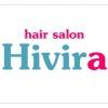 hair salon Hivira  | ヘアーサロン ハイビラ  のロゴ