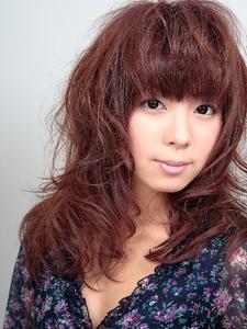 クラシックフェミニン|hair salon Hiviraのヘアスタイル